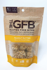 The GFB The GFB - Bites, Peanut Butter (113g)