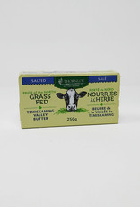 Thornloe Thornloe - Grass Fed Butter, Salted