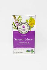 Traditional Medicinals Traditional Medicinals - Herbal Tea, Smooth Move Chamomile