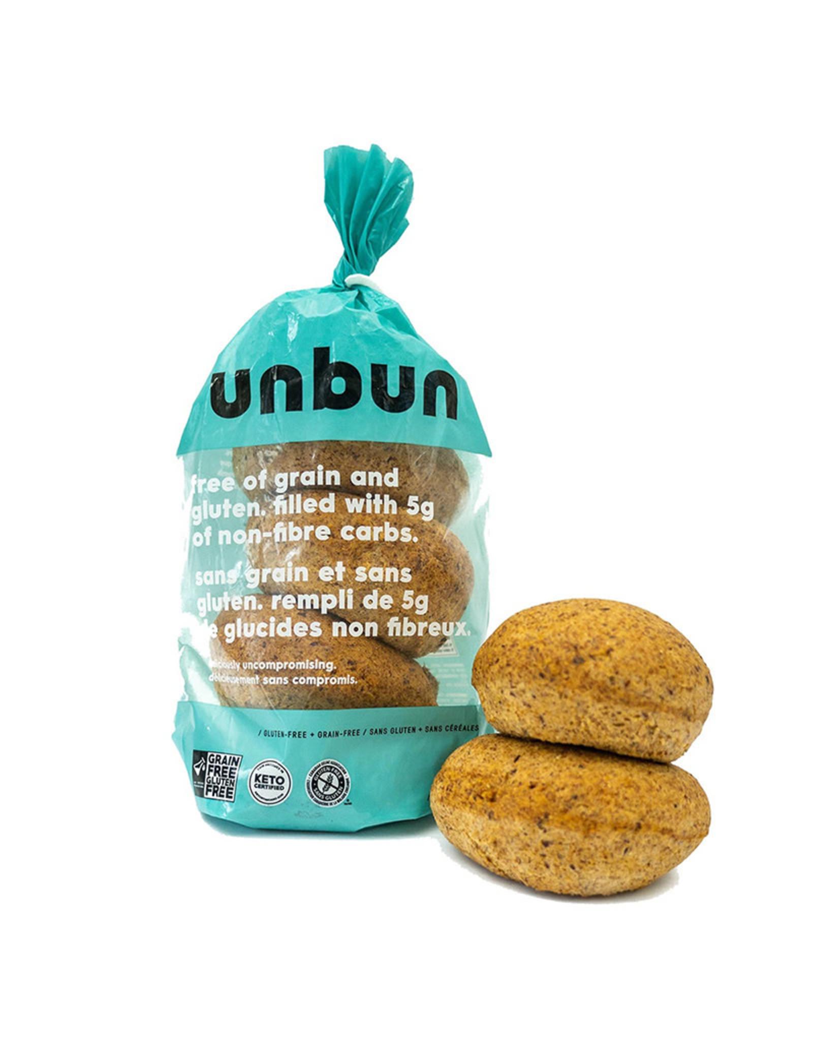 Unbun Unbun - Keto Buns (340g)