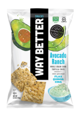 Way Better Way Better - Tortilla Chips, Avocado Ranch
