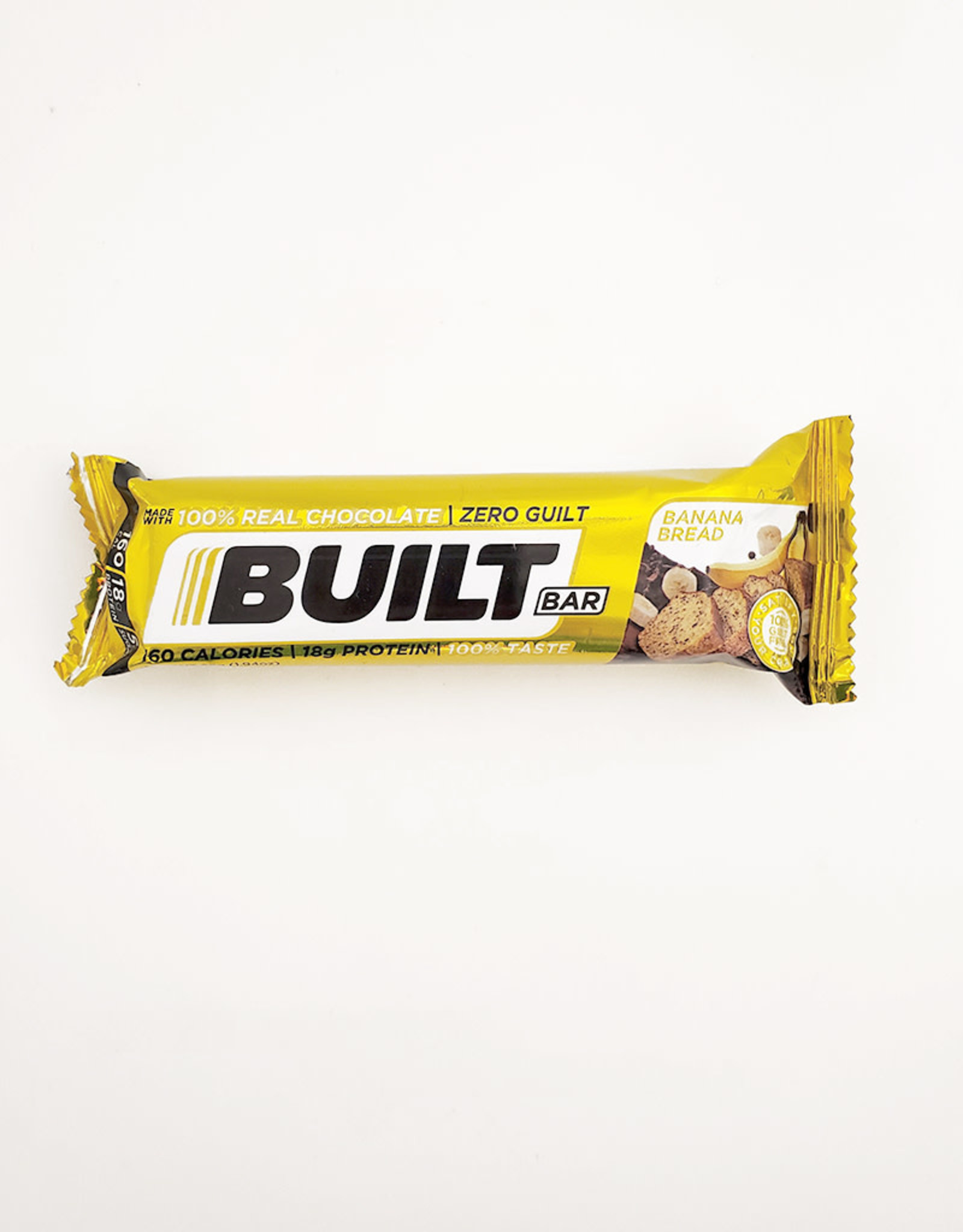Built Bar Built Bar - Banana Nut Bread (49g)