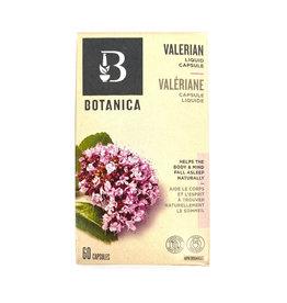 Botanica Botanica - Valerian Extract (60 caps)