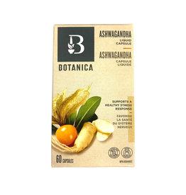 Botanica Botanica - Ashwagandha Extract (60caps)
