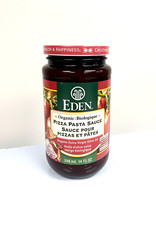 Eden Foods Eden Foods - Pizza Pasta Sauce, Bottle (398ml)