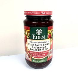Eden Foods Eden Foods - Pizza Pasta Sauce, Bottle (398ml)