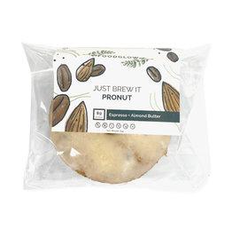 Foodglow Foodglow - Pronut, Espresso Almond Butter Nut