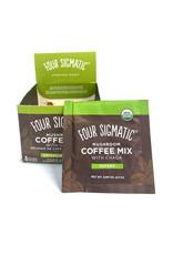 Four Sigmatic Four Sigmatic - Mushroom Coffee Mix, BOX (10 pack)