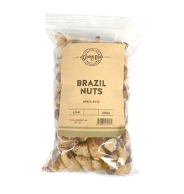 Going Nuts Going Nuts - Brazil Nuts (400g)