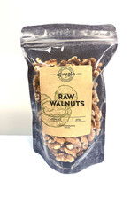 Going Nuts Going Nuts - Raw Walnuts (275g)