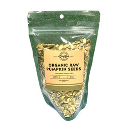 Going Nuts Going Nuts - Raw Pumpkin Seeds (272g)