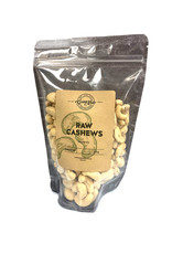 Going Nuts Going Nuts - Raw Cashews (375g)