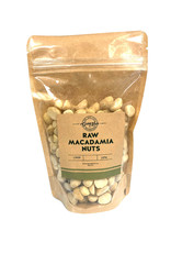 Going Nuts Going Nuts - Raw Macadamia Nuts (227g)