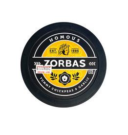 Zorbas Zorbas - Humous, Vegan (227g)