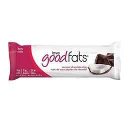 Love Good Fats Love Good Fats - Coconut Chocolate Chip
