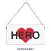 Signs of Hope - Hero Heart