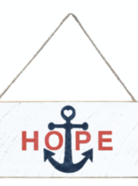 Signs of Hope - HOPE Anchor