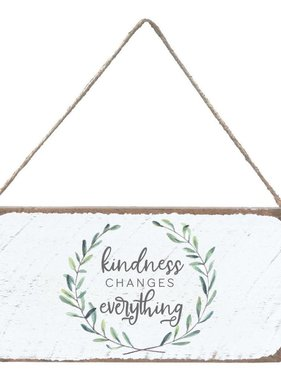 Signs of Hope - Kindness Changes Everything