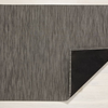 "Chilewich Reed Floormat - Ash 23"" x 36"""