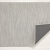 "Chilewich Reed Floormat - Seashell 46"" x 72"""