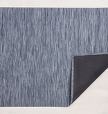"Chilewich Bamboo Floormat - Rain 46"" x 72"""
