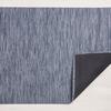 "Chilewich Bamboo Floormat - Rain 23' x 36"""