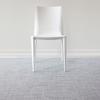 """Chilewich Thatch Floormat - Dove 72"""" x 106"""""""