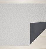 "Chilewich Prism Floormat - Natural 46"" x 72"""
