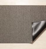 "Chilewich Heathered Shag Doormat- Pebble 18"" x 28"""