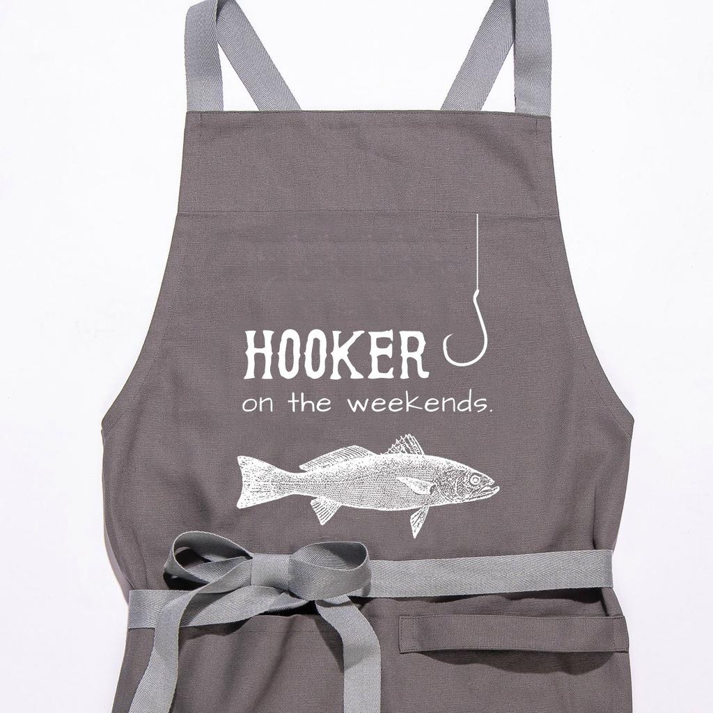 Aprons - Hooker