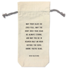 Wine Bag - May Your Glass Be Full