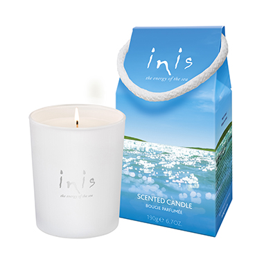 Inis Scented Candle 6.7oz