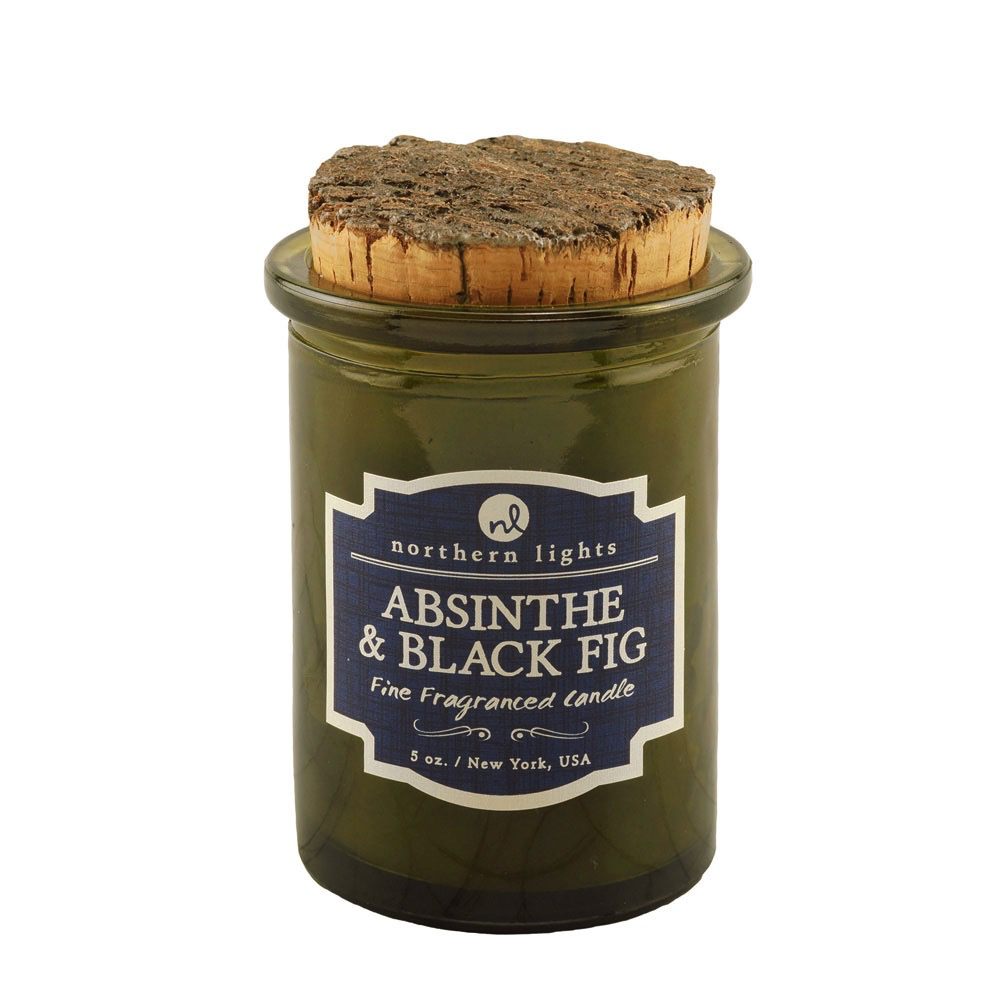 Spirit Jars - Absinthe & Black Fig 5oz