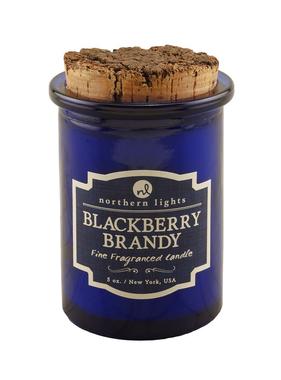 Spirit Jars - Blackberry Brandy 5oz