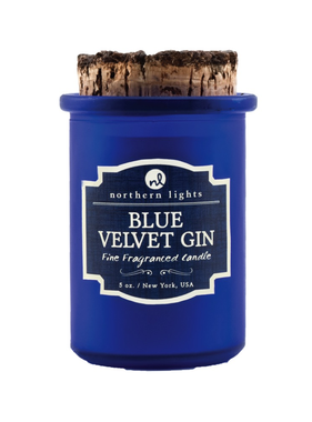 Spirit Jars - Blue Velvet Gin 5oz