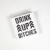 Cocktail Napkins - Drink Up Bitches 20 Ct/3 Ply