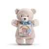 Teddy Bear, Teddy Bear Puppet Book