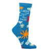 Carpe The Fuck Out Of This Diem Women's Socks