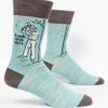Fuck This Shit Men's Socks