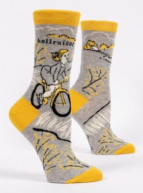 Hellraiser Women's Socks (D)