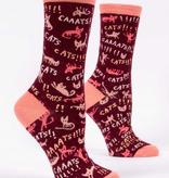 Cats! Women's Socks