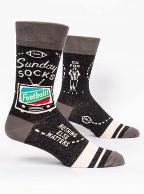 Sunday Football Men's Socks