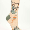Bad Ass Women's Socks