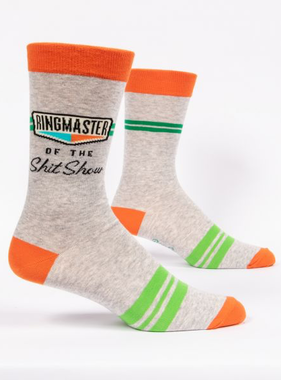 Ringmaster Men's Socks