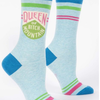 Queen Bitch Mountain Women's Socks