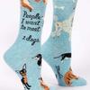 People To Meet Women's Socks