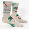 I'm Old Men's Socks
