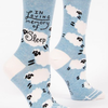 In Loving Memory Women's Socks