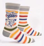 Team Sucks Men's Socks