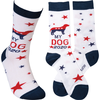 My Dog 2020 Socks - Women